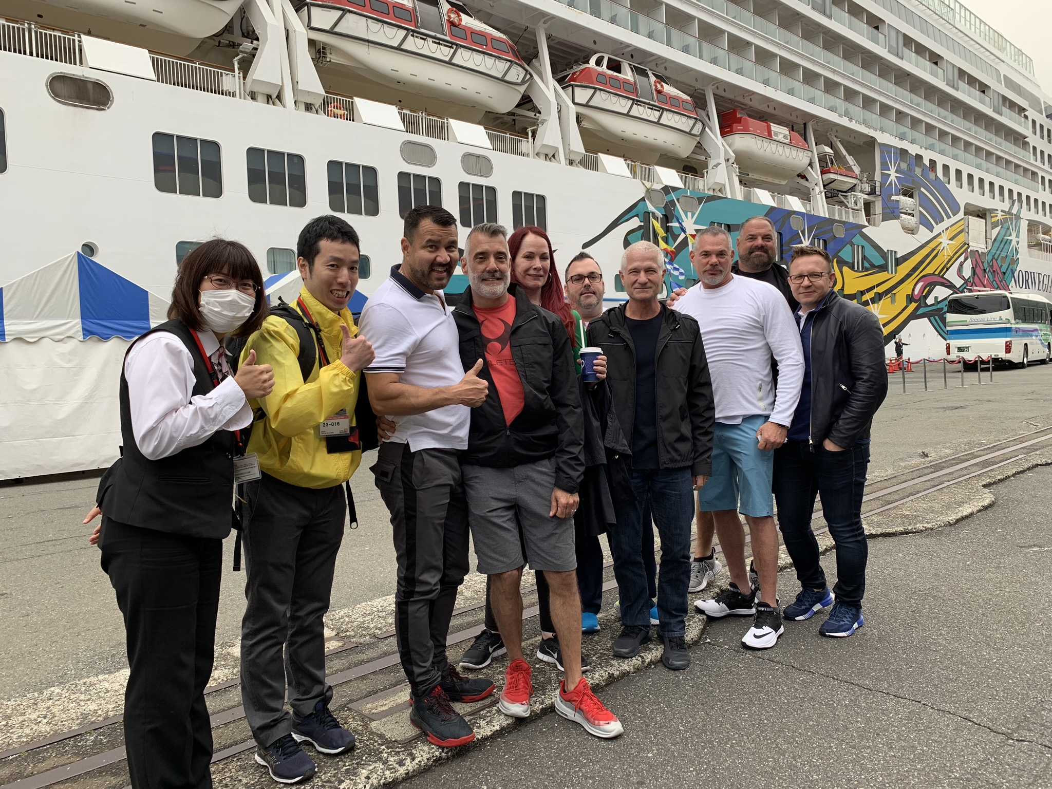private tours from Shimizu