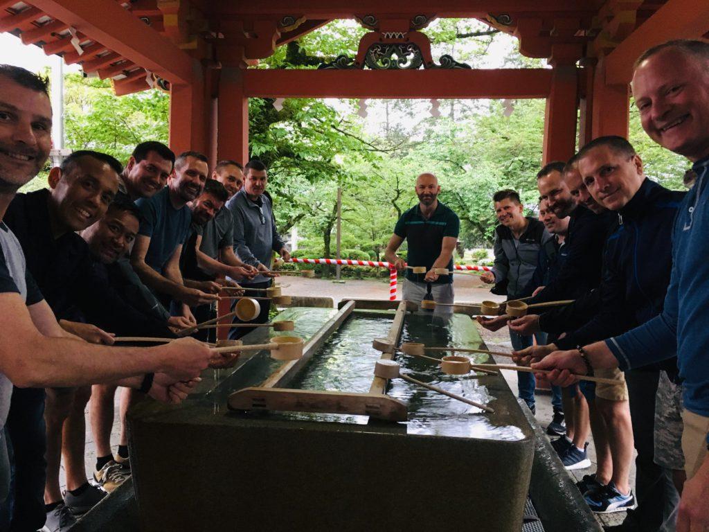 Fujisan HOngu Sengen Shrine