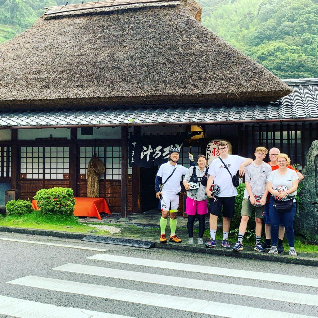 Chojiya restaurant
