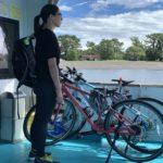 bike tour shimizu