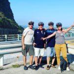 Mt.Fuji view bike tour in shizuoka
