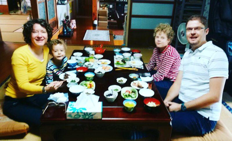 farmers house stay in shizuoka
