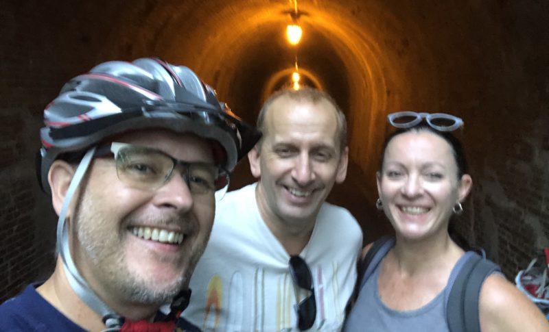guided bike tour in shizuoka