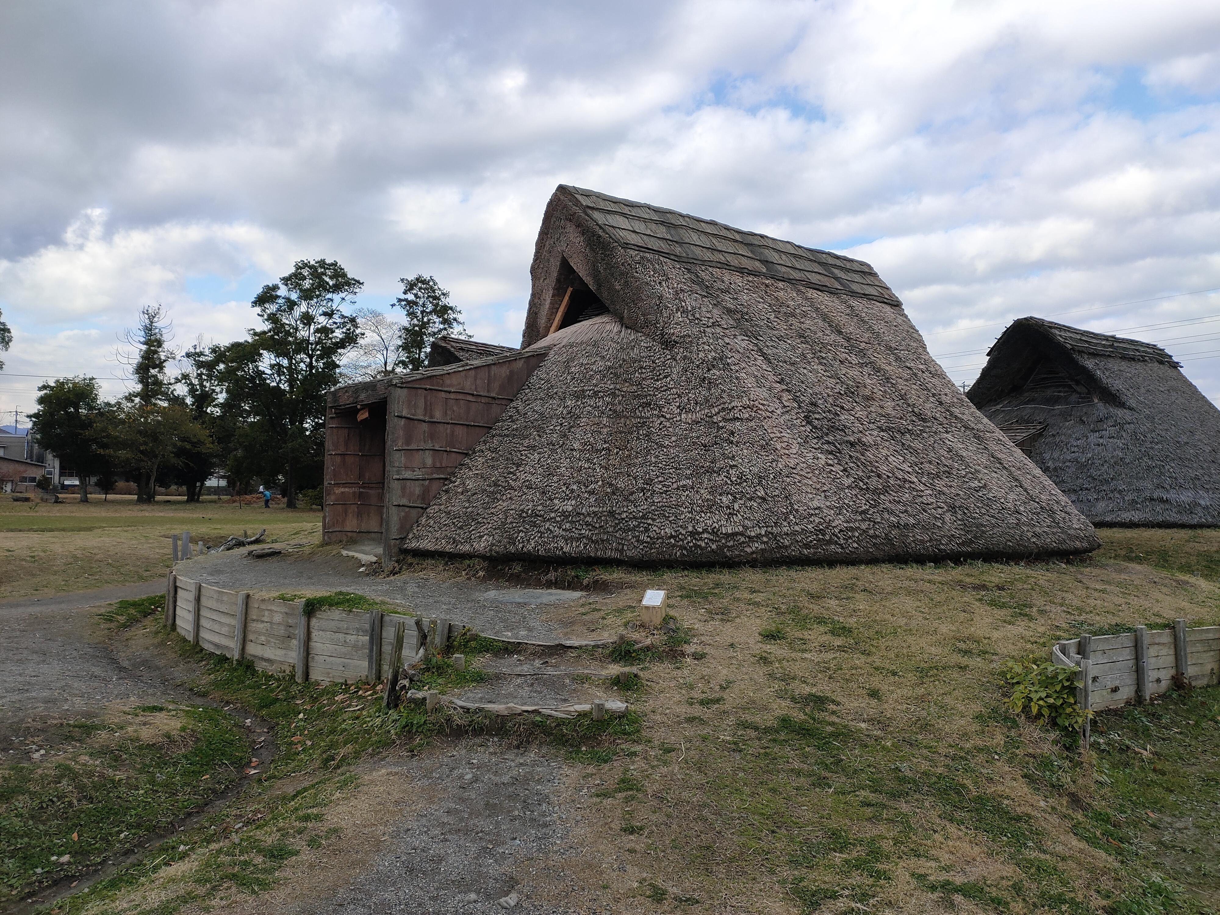 Toro Ruins