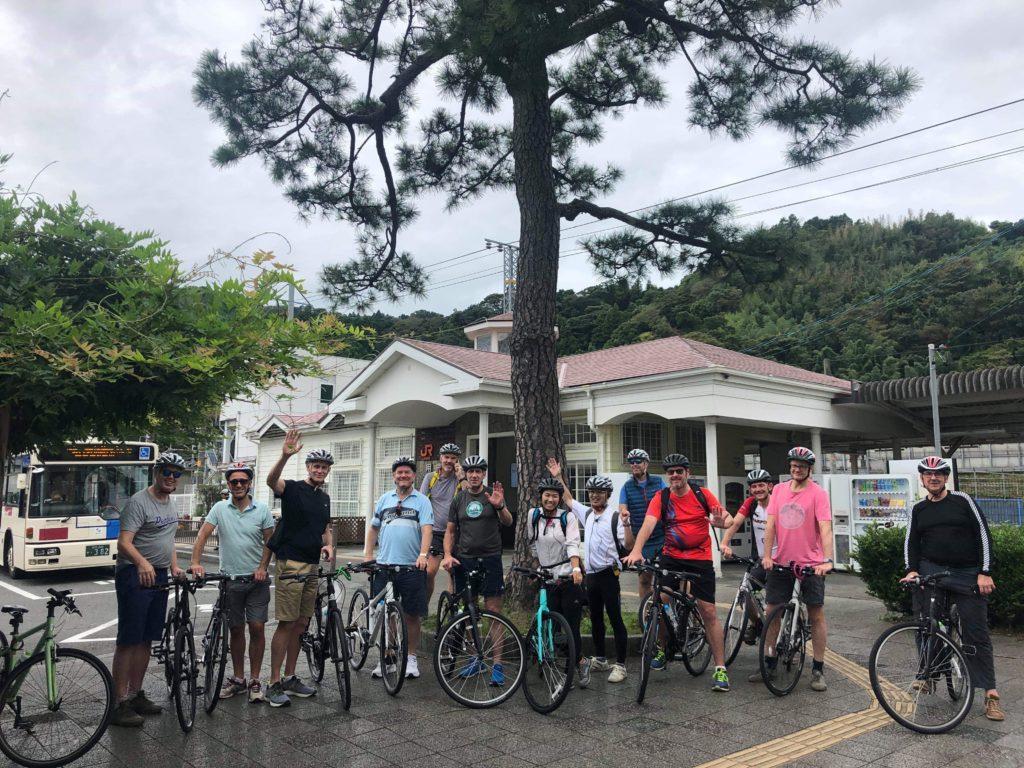 mochimune shizuoka bike tour