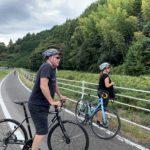 Mt. Fuji countryside bike tour