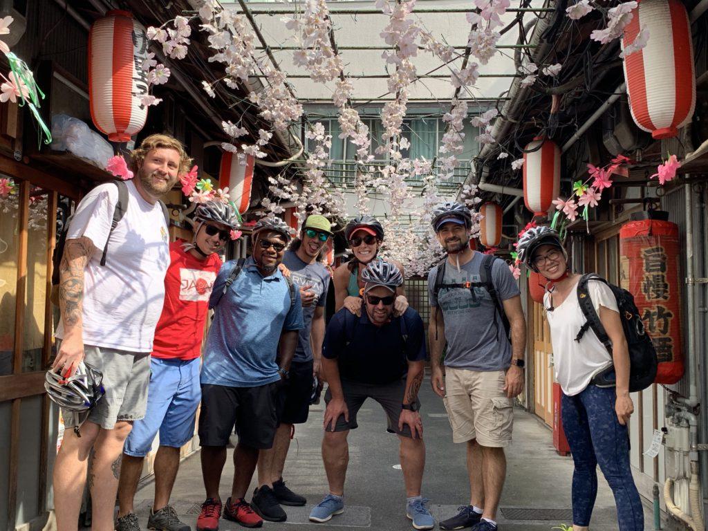 shizuoka oden alley