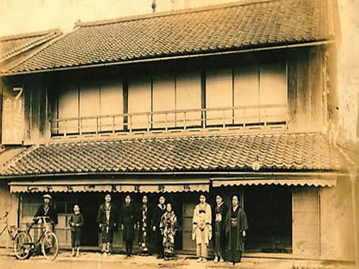 uoichi shimada