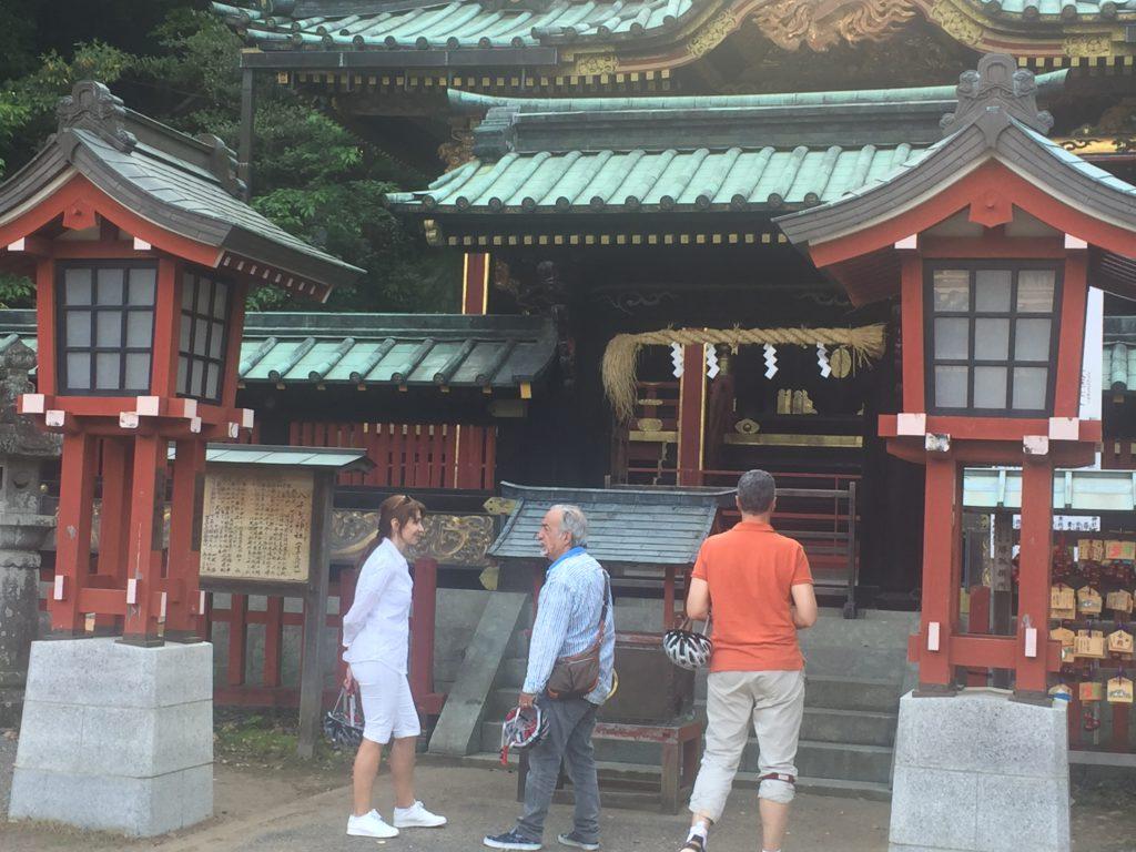 shizuoka sengen shrine