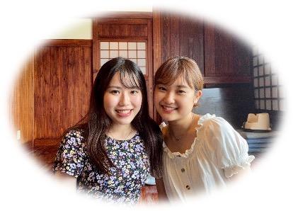 mahiro & sayaka