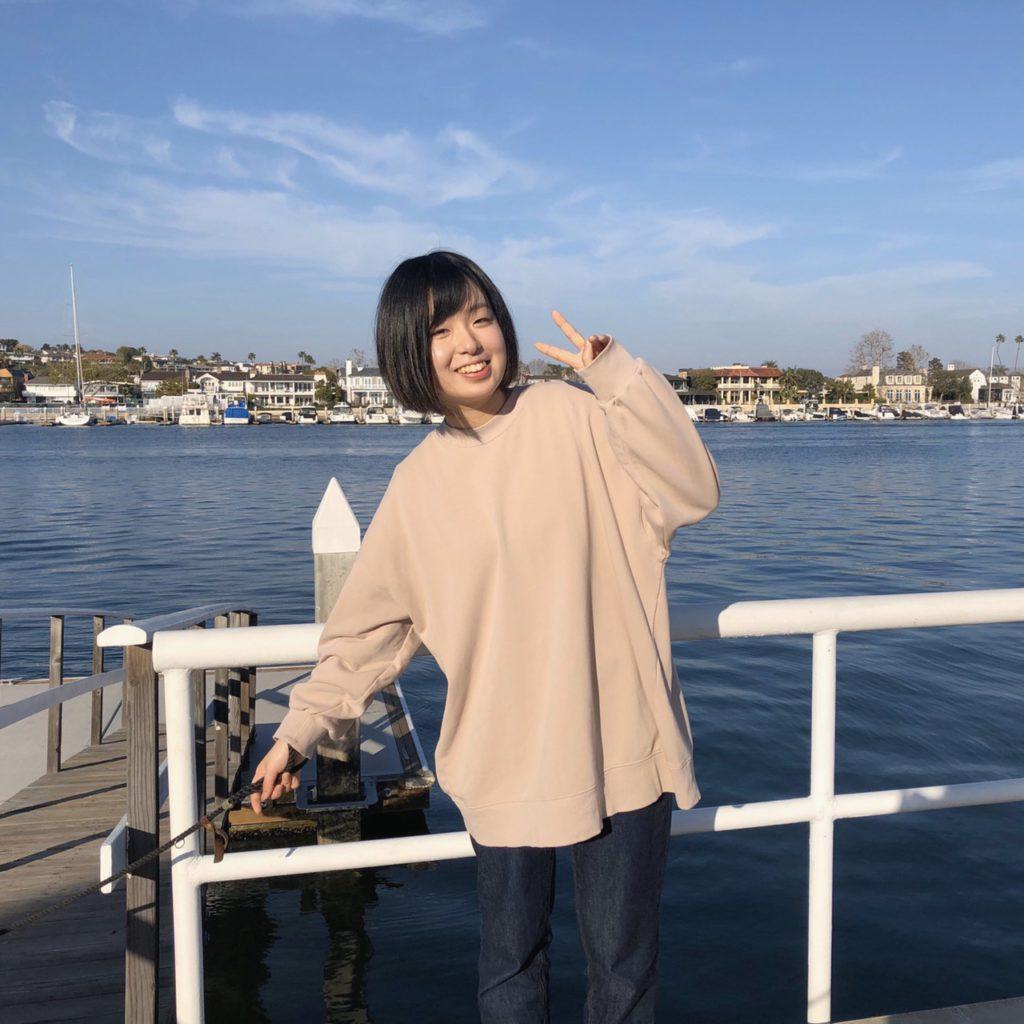 Tokoha University internship student
