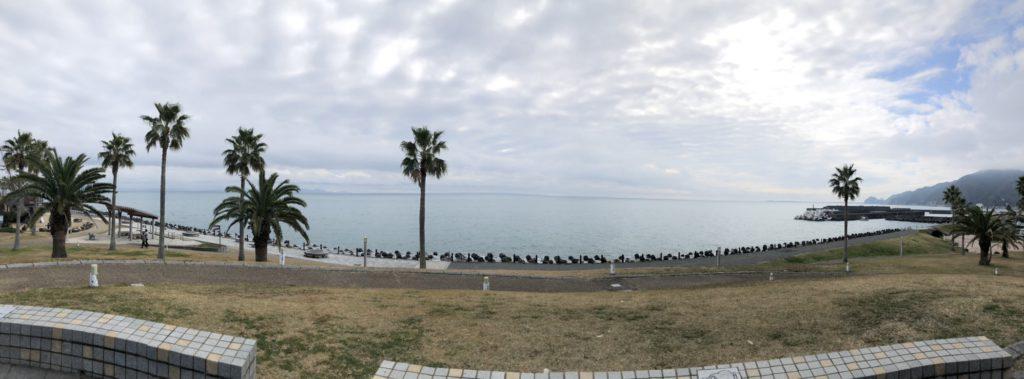 Hirono Seaside Park