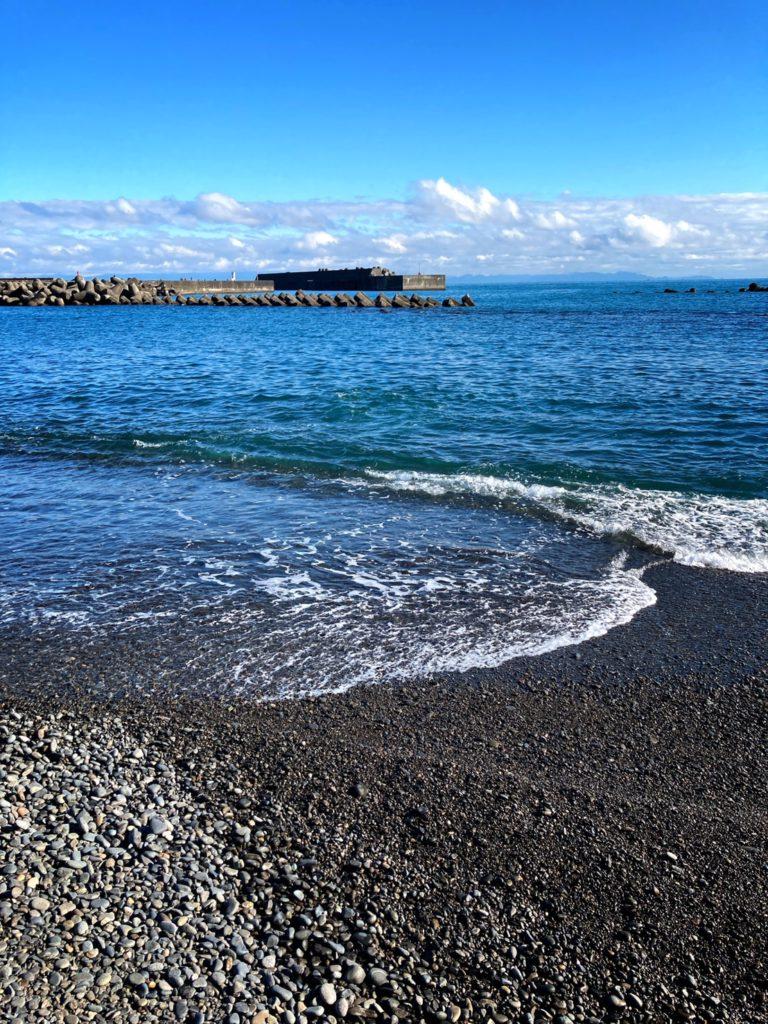 Mochimune Beach