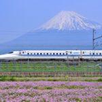 Mt.Fuji & Shinkansen
