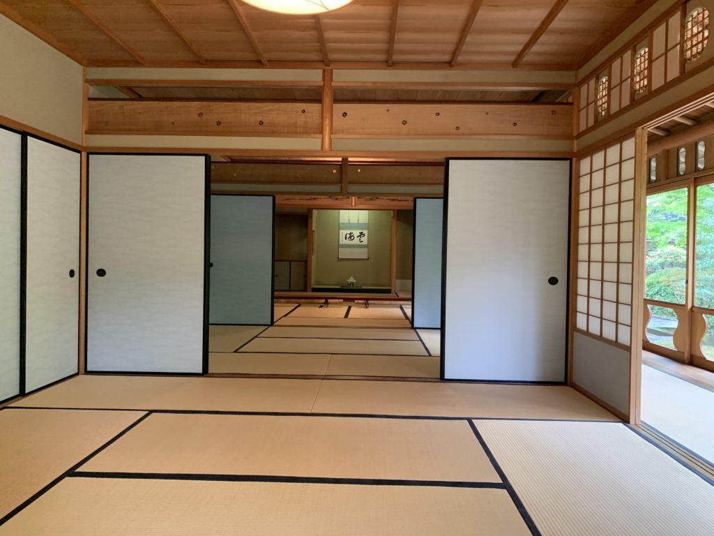 Momijiyama garden